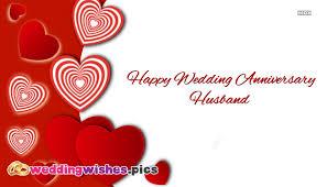 wedding wishes to husband happy wedding anniversary husband weddingwishes pics