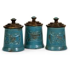 red canister sets for kitchen anne at home 222928 19 1 3 4