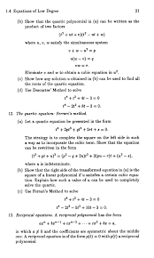 Sample Education Resumes by 3 Polynomials