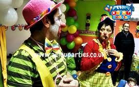 clowns for birthday in manchester aeiou kids club manchester 1st birthday in london aeiou kids club london