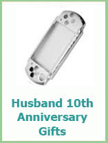 10th anniversary gift ideas for him 10th wedding anniversary gift ideas what do you celebrate with