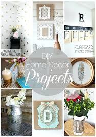 pinterest home decor crafts charming diy home decor projects rustic home decor projects diy