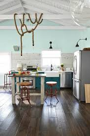 Nautical Kitchen Island Lighting 57 Original Kitchen Hanging Lights Ideas Digsdigs Casual Dining