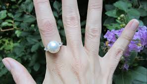 what is a friendship ring this is what the placement of your ring says about you in korean