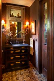 Hooker Bathroom Vanities by Hooker Furniture Outlet Powder Room Traditional With Bathroom