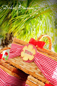 Picnic Basket Ideas Kara U0027s Party Ideas Picnic Themed 9th Birthday Party Planning Ideas