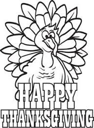 sharing food thanksgiving coloring pages