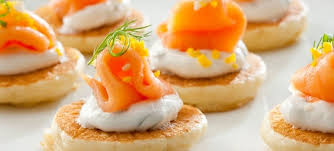 bellini canape easy peasy low calorie canapés
