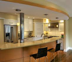 kitchen compact kitchen design kitchen contemporary with curved