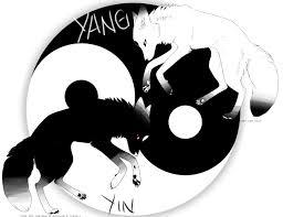 yin yang wolf adopt by xxkeymaadoptsxx on deviantart