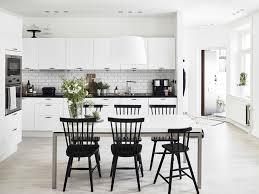 Kitchen Scandinavian Design Decordots
