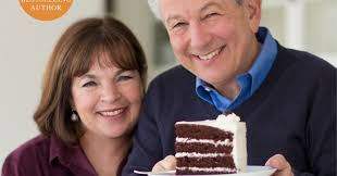 that cake from ina garten u0027s new book is actually really