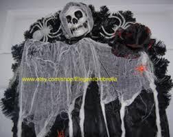 Grim Reaper Halloween Costume Grim Reaper Etsy
