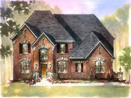 The Plan Collection Provence Somerset Series Southeast Michigan Homes