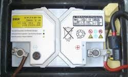 bmw 528i battery tech tip bmw and mini battery registration replacement