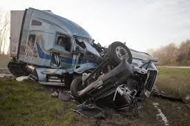 mhc kenworth near me semi driver likely to be cited in i 74 crash news the register