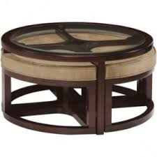 Coffee Table With Nesting Stools - fascinating coffee table with seats underneath u2013 coffee table with
