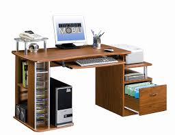 Small Computer Desk With Hutch by Office Desks And Hutches Computer Desks Organize It