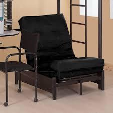 furniture portofino standard futon frame armrest compartments