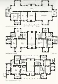 19th century manor house floor plans home design and style