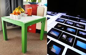 Build A Small End Table by Build A Diy Lightbox Using A 10 Ikea Lack Side Table