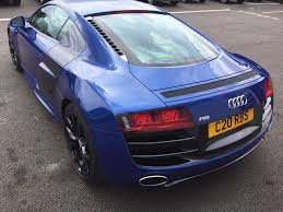 audi r8 blacked out used audi r8 for sale rac cars
