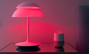 smart lights google home google home products hue philips lighting