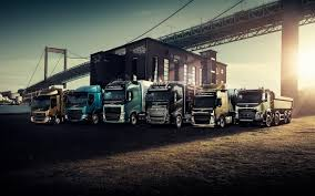 volvo truck company fleetwatch trucking south africa