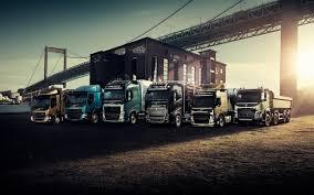 volvo trucks germany fleetwatch trucking south africa