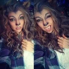 instagram insta glam halloween makeup halloween makeup see this instagram photo by emmajvb u2022 1 639 likes costumeees
