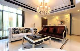 Touch Luxury And Class By Choosing Leather Living Room Furniture - Expensive living room sets