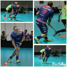 Floor Hockey Pictures by Fundraiser By David Crawford Dave Represent Usa W Floorball Team