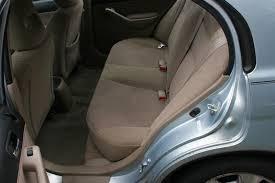 2005 honda civic trunk latch 2003 2005 civic hybrid installation hybrid automotive
