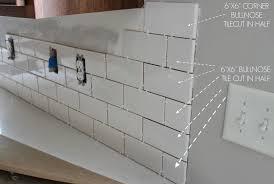 Installing Kitchen Backsplash Tile Interior And Exterior Kitchen Backsplash Cutting Backsplash Tile