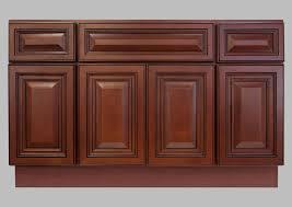 kitchen sink cabinet doors lesscare kitchen cabinetry cherryville