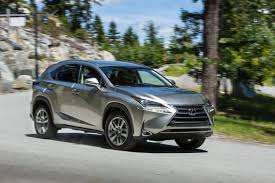 lexus nx interior room the 2015 lexus nx cuv adds a little style to the segment news