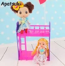 Barbie Bunk Beds Online Get Cheap Girls Bunk Beds Aliexpress Com Alibaba Group