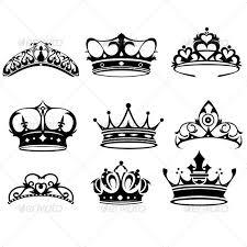 pics photos coroa princesas crown queen tattoos tattoo designs