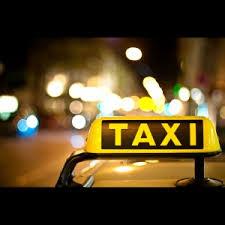 Taxi Light Taxi Cab U2013 Ellie Roscher