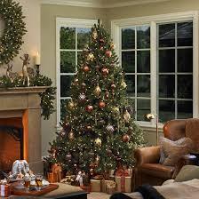buy brown christmas tree christmas tree decorating ideas