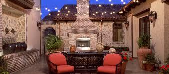 Home Courtyards Colorado Home Design