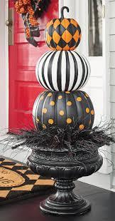 halloween linens 25 best pumpkin decorating ideas on pinterest pumpkin ideas