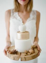 gold apple wedding cake wedding cakes pinterest wedding cake