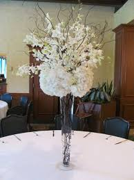 incredible artificial wedding flowers centerpieces tall