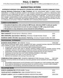 Sample Marketing Resumes by Senior Technical Architect Resume Sample Resume Samples