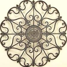 charming outdoor wall decor metal – dway