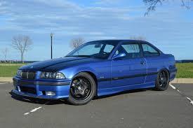bmw e36 m3 estoril blue e36 1997 bmw e36 m3 coupe estoril blue black 5 speed 145k