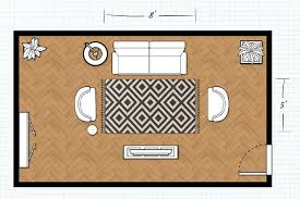 Dining Room Rug Size Best  Rug Size Guide Ideas On Pinterest - Dining room rug size