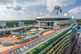 first time cruisers royal caribbean blog