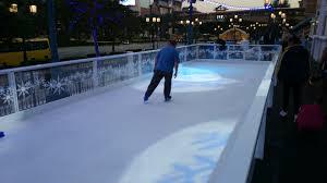 gallery venetian ice rink supply manufacturer designer
